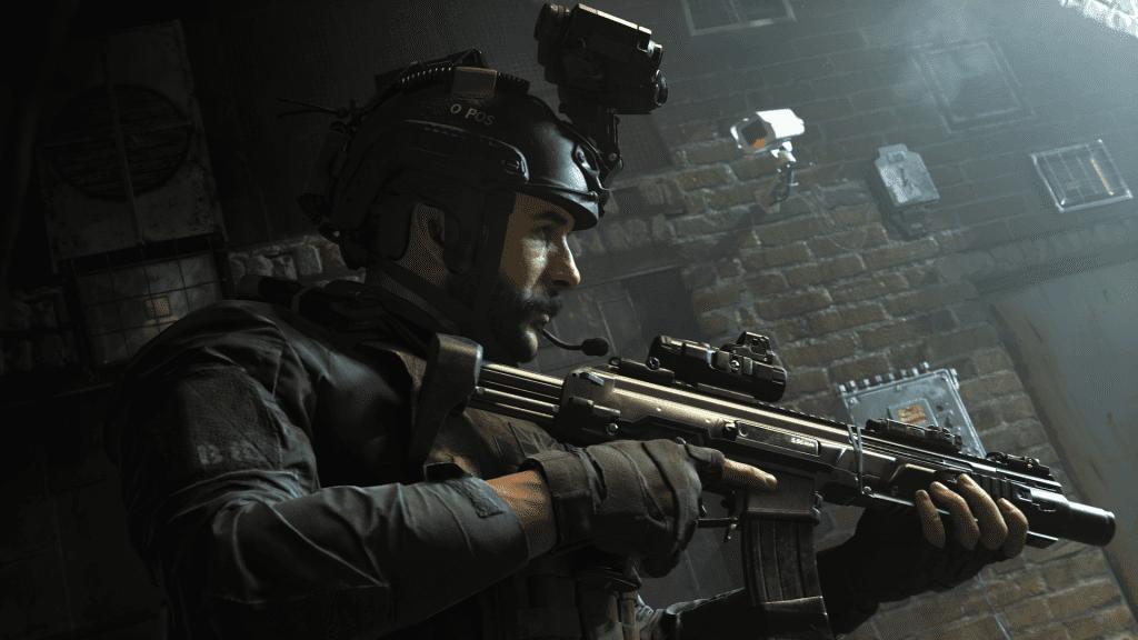 Call Of Duty: Modern Warfare Releases Raw 4K Gunfight Footage (VIDEO)
