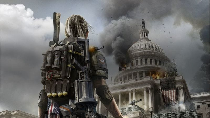 The Division 2 Director Is Gauging Interest For A Single Player Spin-Off