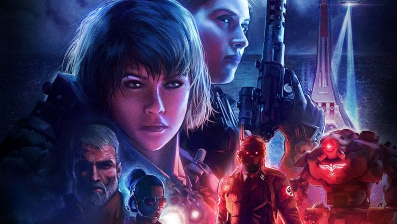"Wolfenstein Youngblood Actors On Why ""It's A Big Deal"" To Have Female Protagonists"