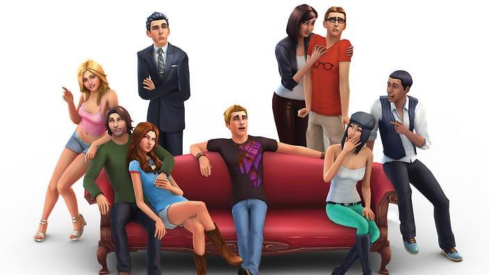 Sims developer Maxis