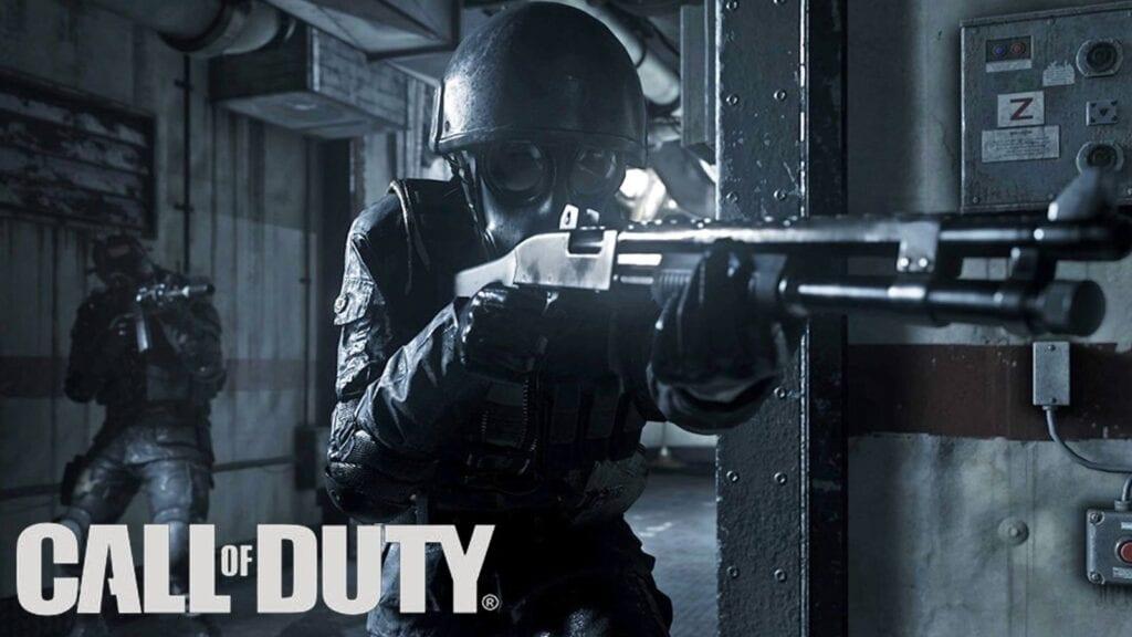 Call of Duty 2020 gameplay leak