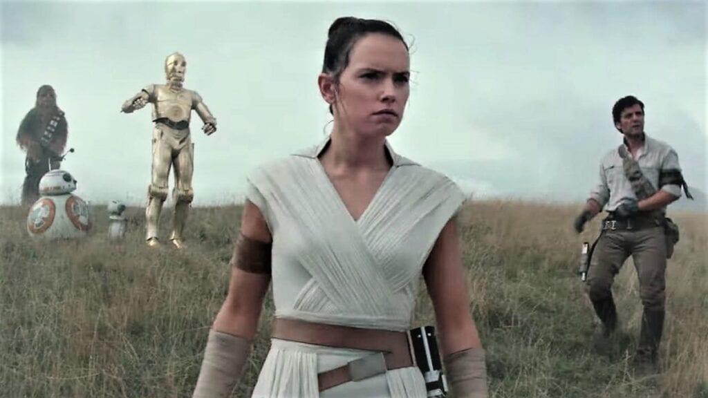 Skywalker DLC