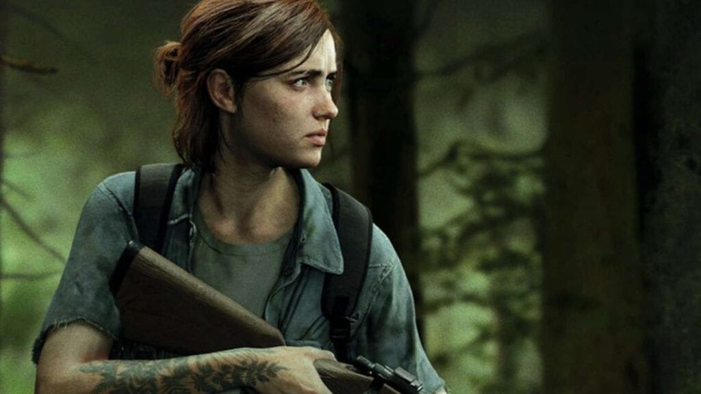 Last of Us Part 2 Release Date