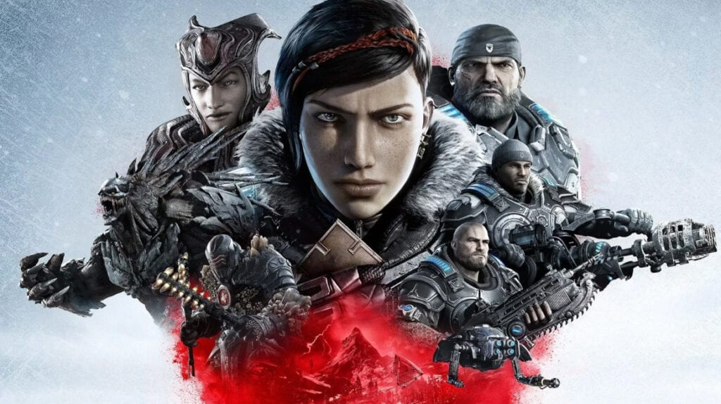 Gears 5 Achievement List