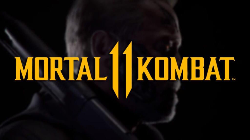 Mortal Kombat 11 Joker Terminator