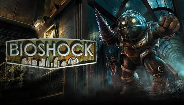 Mortal Kombat Writer Wants To Make A BioShock Movie