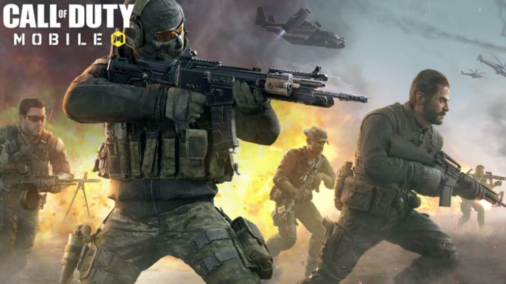 Call Of Duty: Mobile Beta Pre-Registration Details Revealed