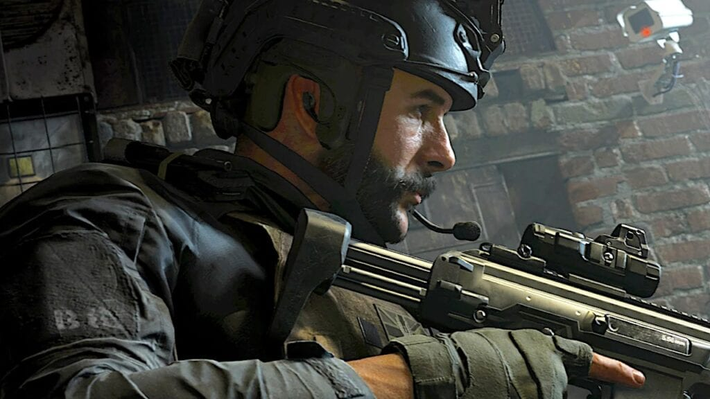 "Call Of Duty: Modern Warfare Dev ""Still Figuring Out"" If Cross-Platform Progression Will Be Supported"