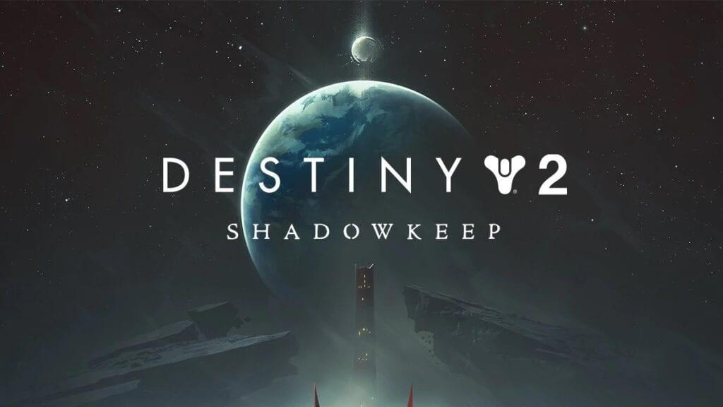 New Destiny 2: Shadowkeep Story Trailer Revealed (VIDEO)