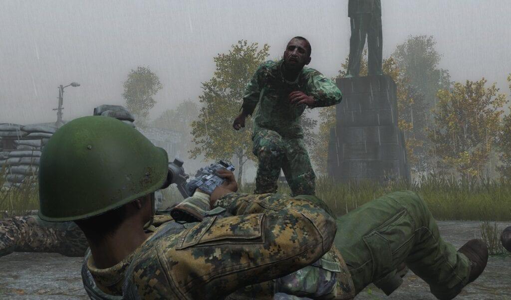 Weird DayZ Australia Ban Now Officially Lifted
