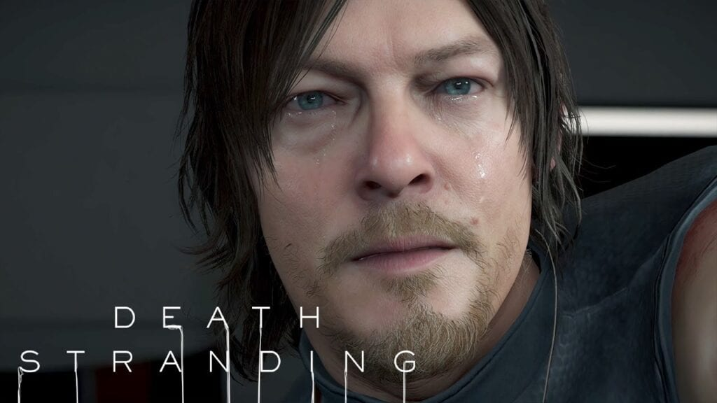 New Death Stranding Gameplay Footage Revealed At Gamescom 2019 (VIDEO)