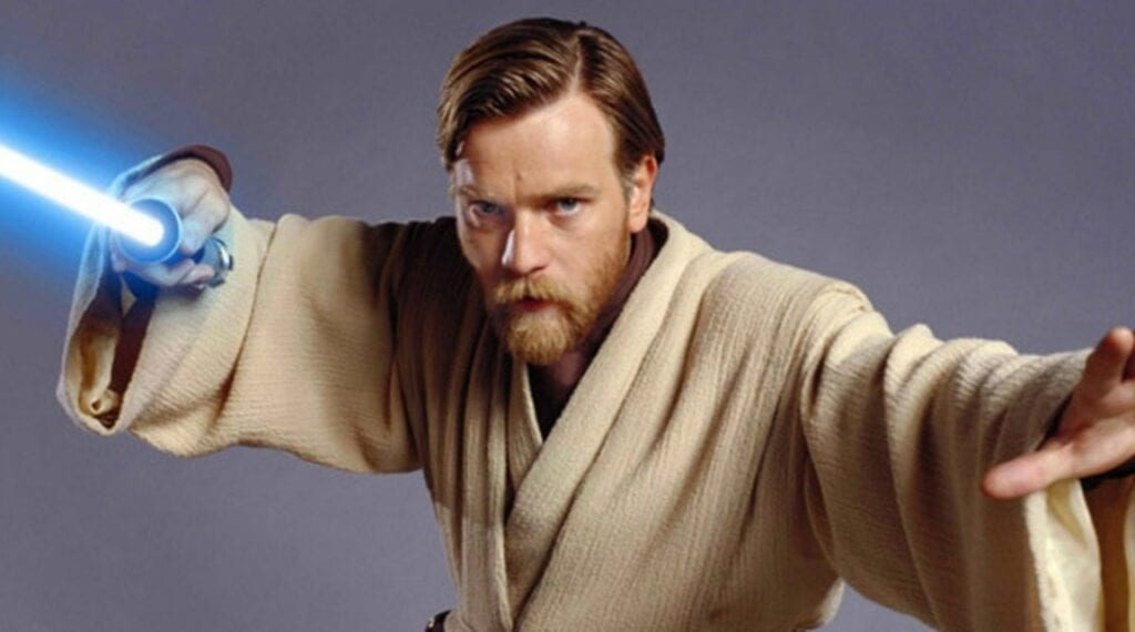 Star Wars: Ewan McGregor May Return As Obi-Wan Kenobi In New Disney+ Series