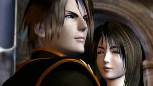 """Final Fantasy VIII Remastered Finally Makes Squall The """"Best Looking Guy Here"""" (VIDEO)"""