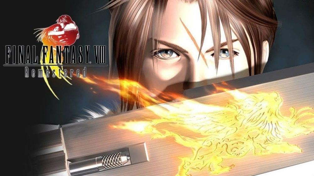 Final Fantasy VIII Remastered Physical Edition Seemingly Confirmed