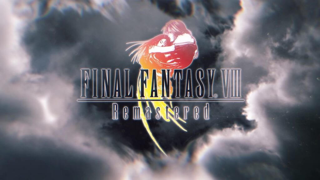 Final Fantasy VIII Remastered Release Date Revealed (VIDEO)