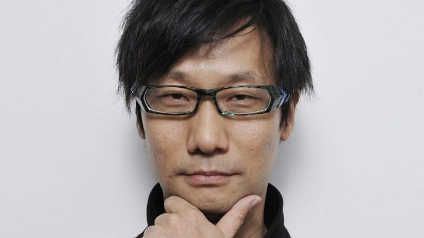 Hideo Kojima Has A Cameo In Remedy's Control (VIDEO)