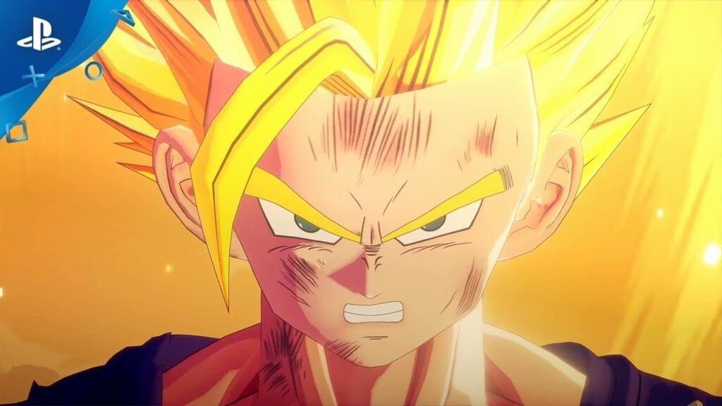 Dragon Ball Z: Kakarot Cell Saga Trailer Revealed (VIDEO)