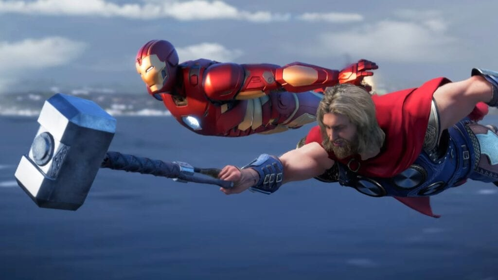 Marvel's Avengers Full 'A-Day' Gameplay Footage Revealed (VIDEO)