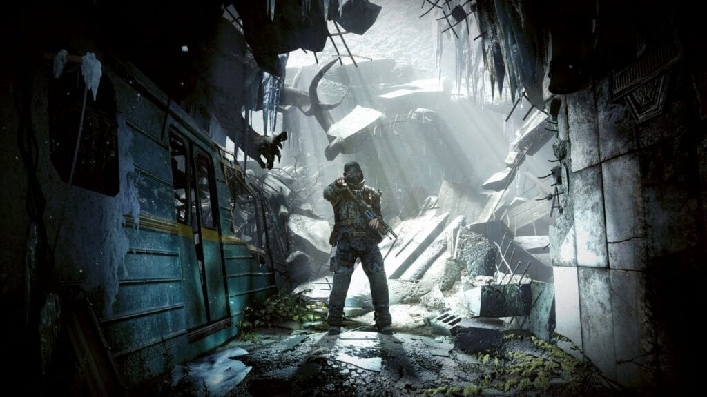 Metro 2033 Movie Adaptation Officially Announced
