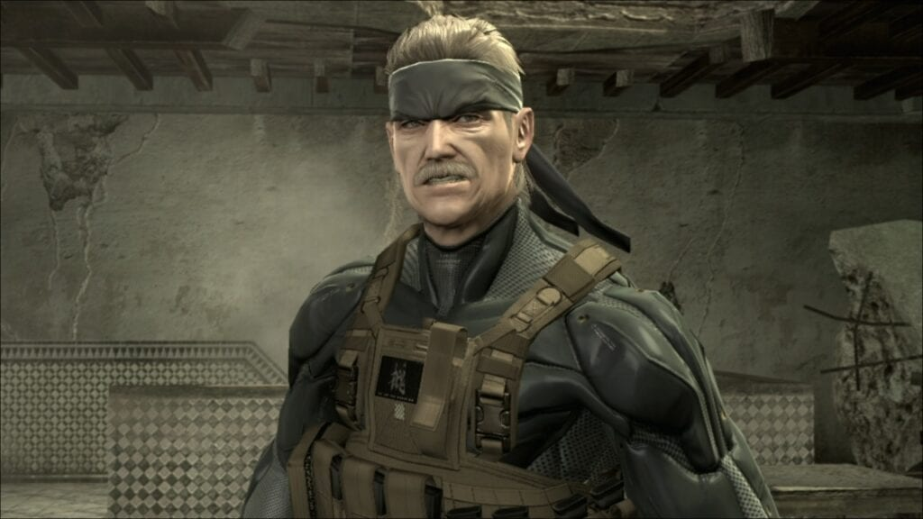 "Solid Snake Actor Lashes Out At EVO's Tekken 7 ""Joke"""