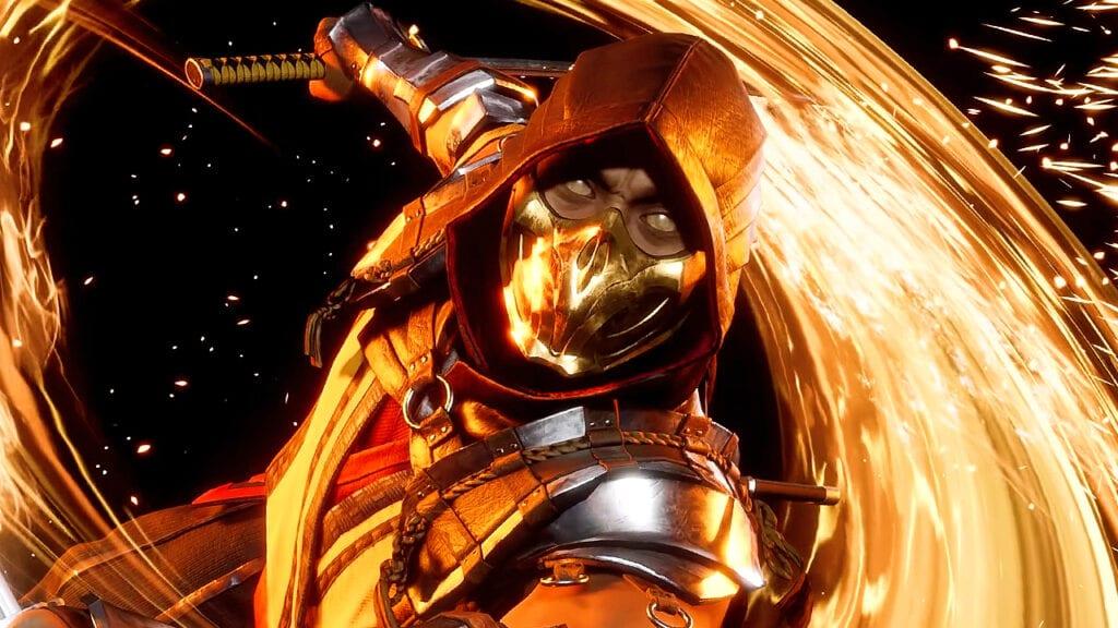 Mortal Kombat Movie Casts Scorpion and Shang Tsung
