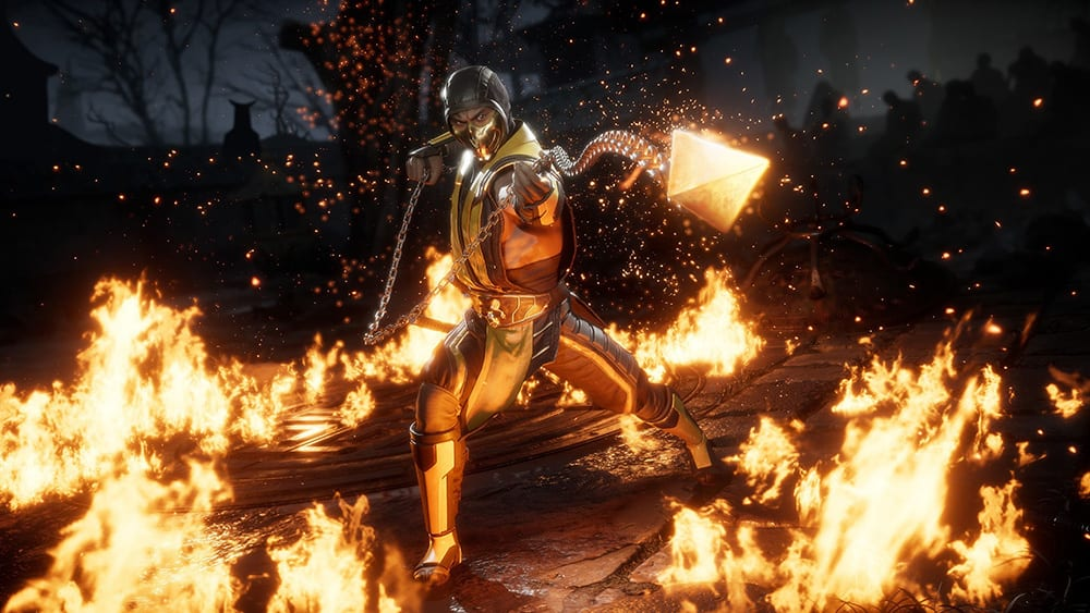 Mortal Kombat Writer Says The Movie Will Feature A Brand New Story