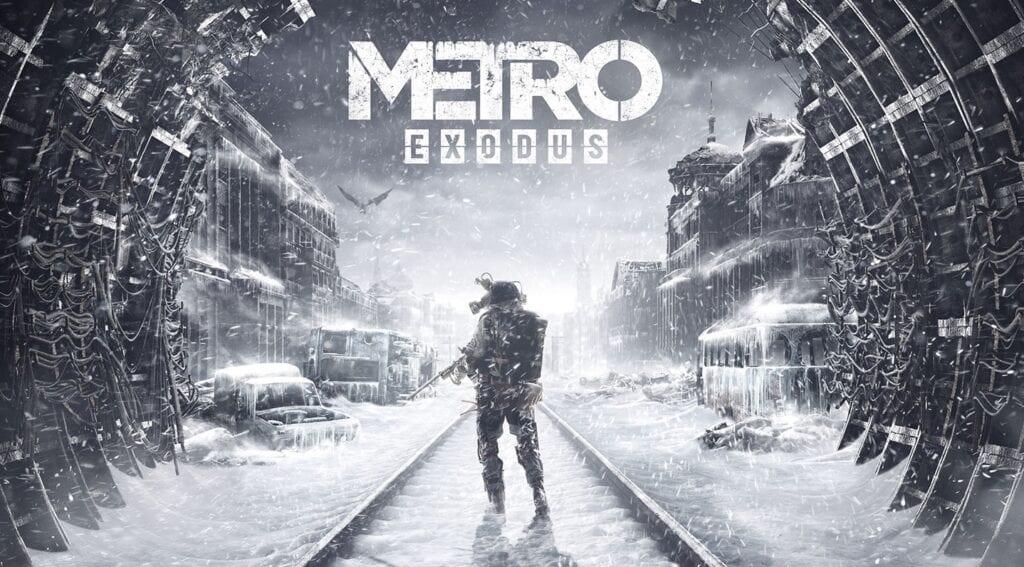 Metro Series Creator Confirms Involvement With Metro Exodus Sequel