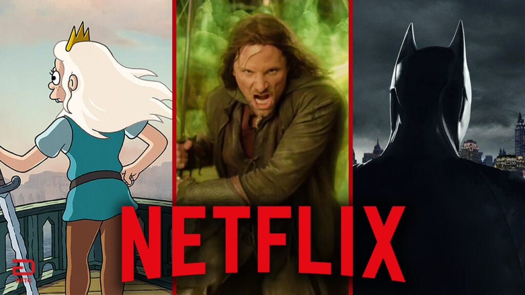 Netflix September 2019: What's New and What's Leaving (VIDEO)