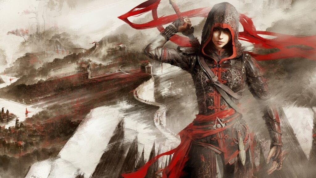 Assassin's Creed Sequel Rumored to Be Set in China
