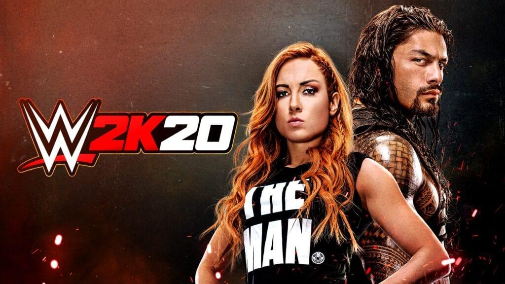 WWE 2K20 Will Feature A Women's MyCareer Mode (VIDEO)