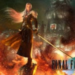 sephiroth final fantasy 7 feat