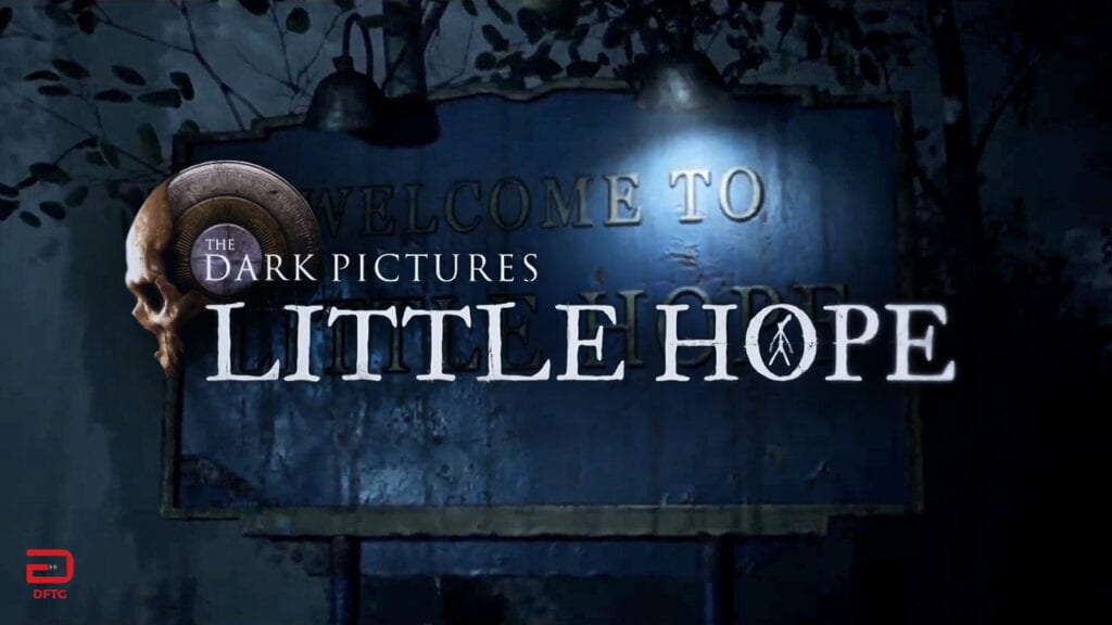 The Dark Pictures Anthology Reveals Silent Hill-Like Next Entry (VIDEO)