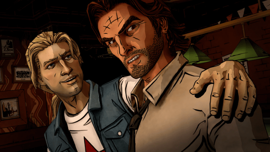 Telltale Games Receives A New Lease On Life