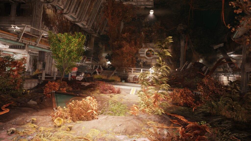 New Fallout 76 Vault 94 Raid Details Revealed