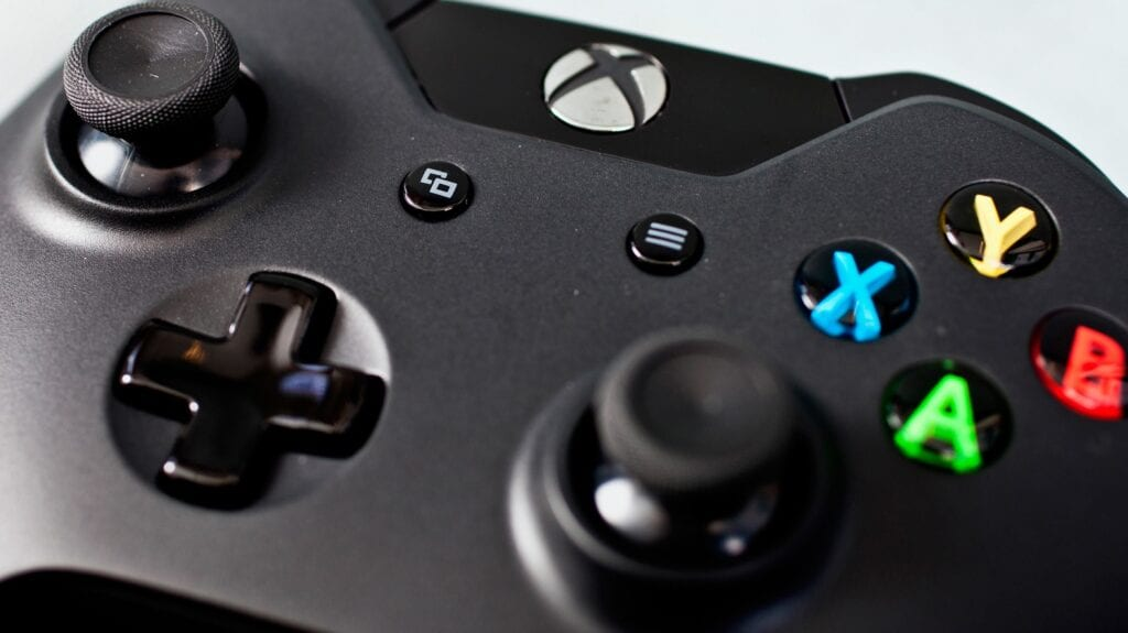 Xbox Mobile Device Revealed Via New Microsoft Patent