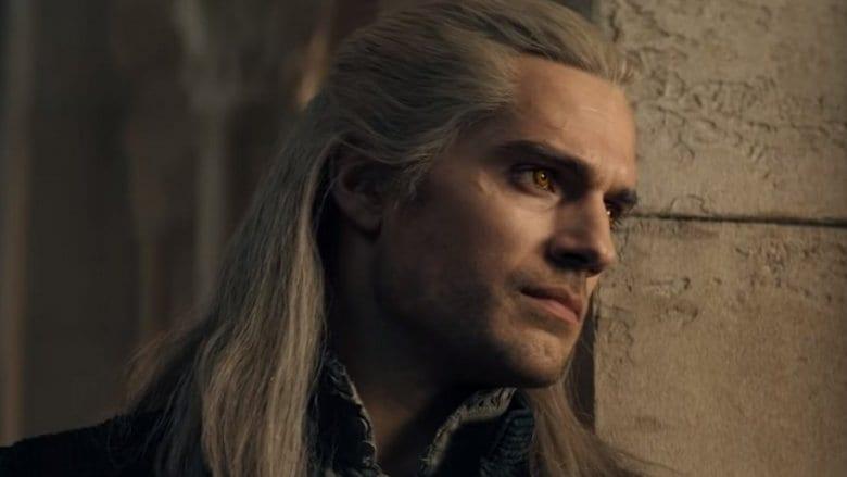 Geralt's Sword