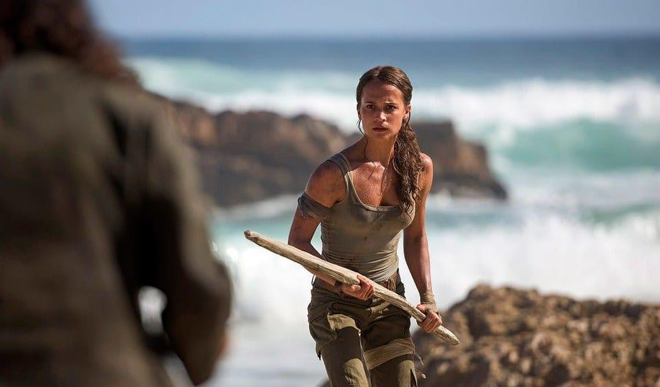 Tomb Raider Film Sequel
