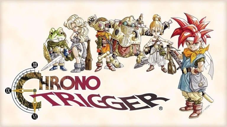 Chrono Trigger And Chrono Cross Soundtracks Now Available To Stream