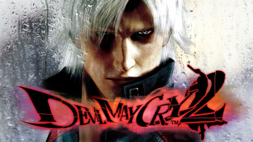 Devil May Cry 2 Announced For Nintendo Switch