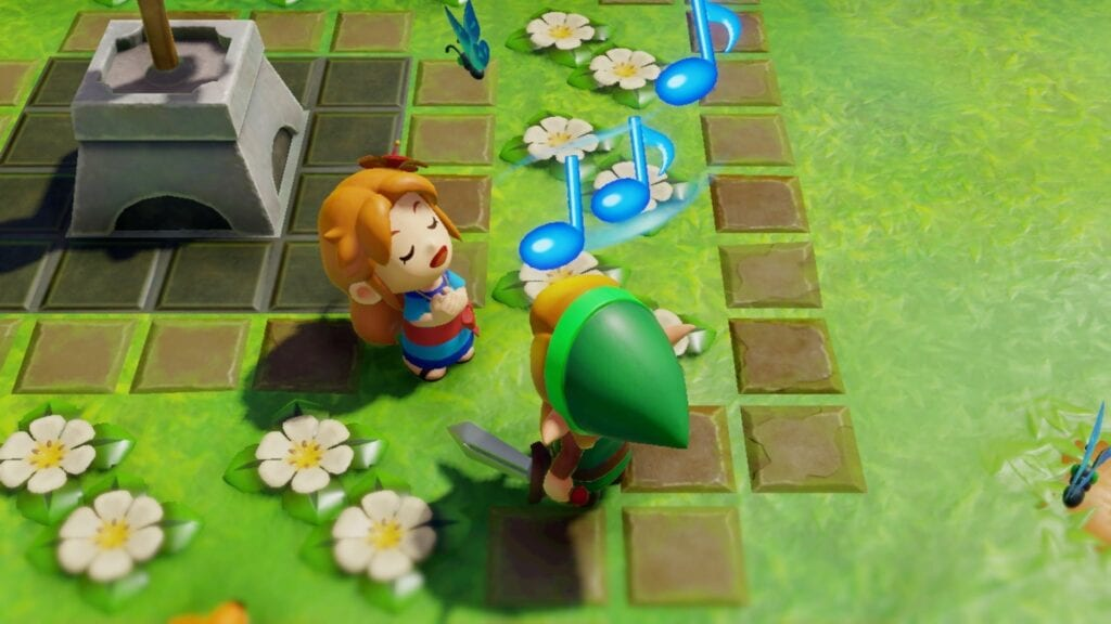 The Legend of Zelda: Link's Awakening Overview Trailer Revealed (VIDEO)