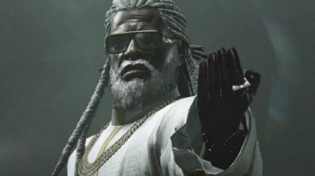 Rapper T-Pain Reveals His Perfect Tekken 7's Leroy Smith Cosplay