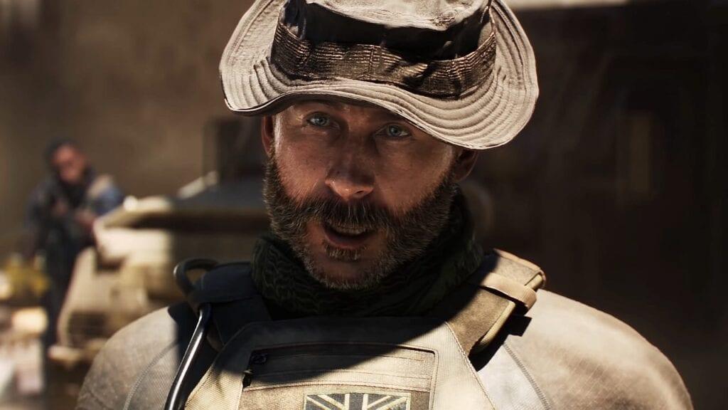 Call Of Duty: Modern Warfare War Campaign Trailer Revealed (VIDEO)