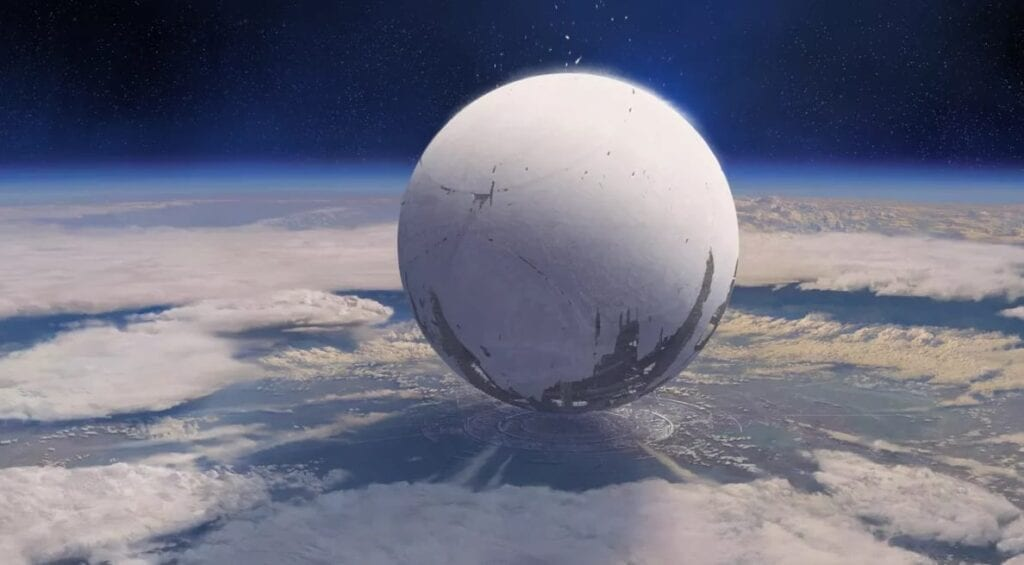 Destiny Complete Story Recap Debuts Ahead Of Shadowkeep (VIDEO)