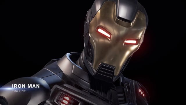 Marvel's Avengers Reveals Iron Man's 'Original Sin' Outfit (VIDEO)