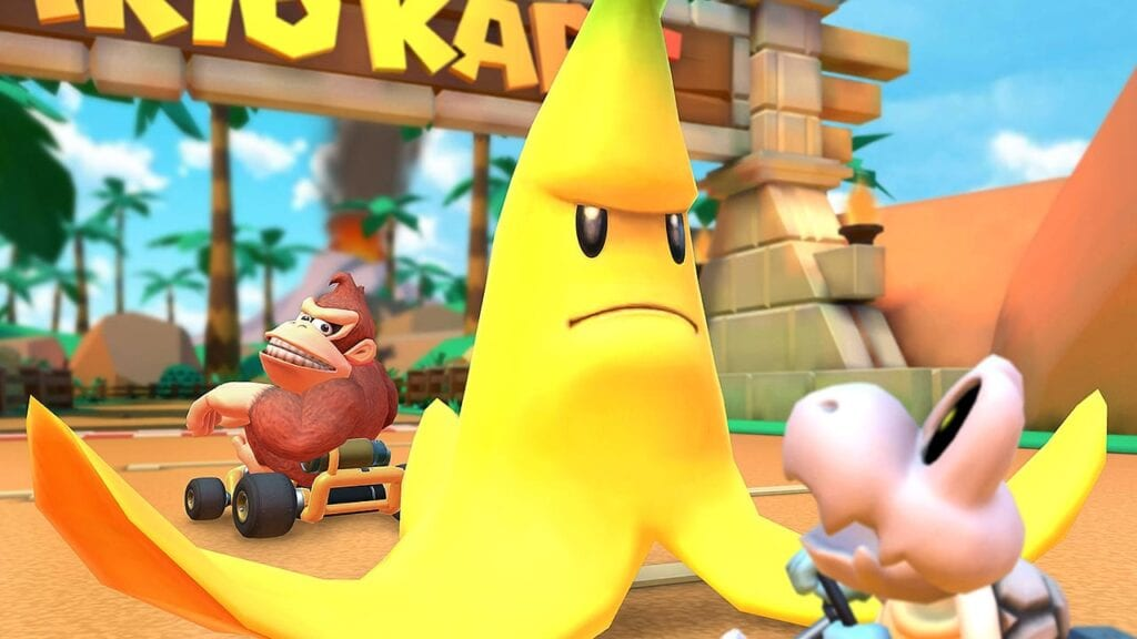 Mario Kart Tour Launches With Oodles Of Microtransactions