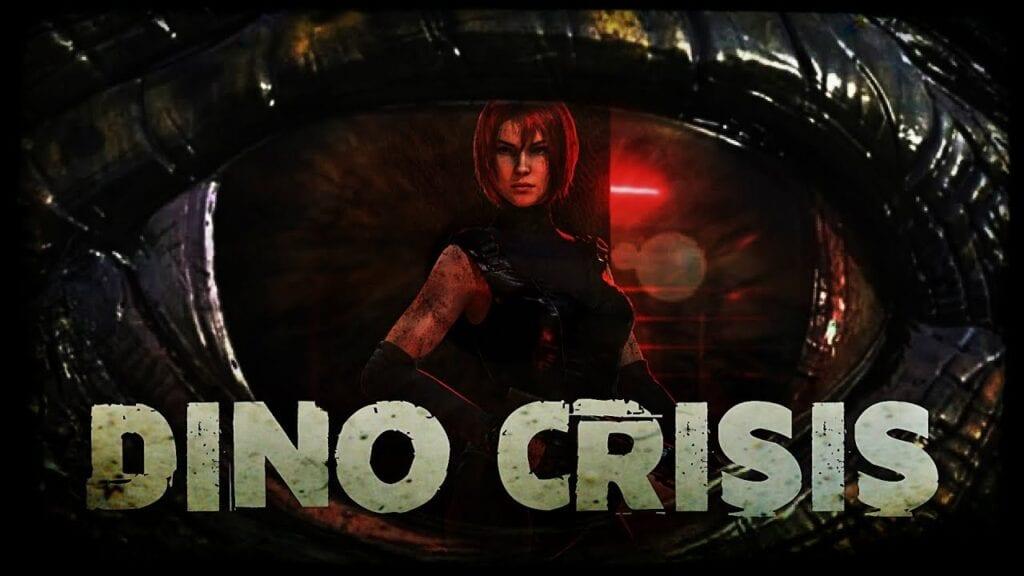 "Dino Crisis Fan Remake Trailer is ""Jurass-sick"" (VIDEO)"