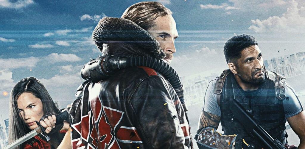 Paladins Dev Announces Cross-Play Shooter Rogue Company (VIDEO)