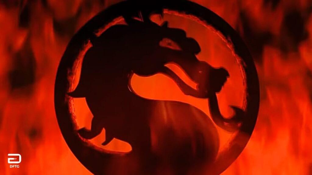 Mortal Kombat Movie Reboot Reveals New Logo (VIDEO)