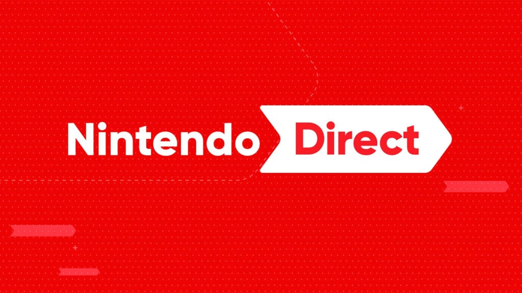 Next Nintendo Direct