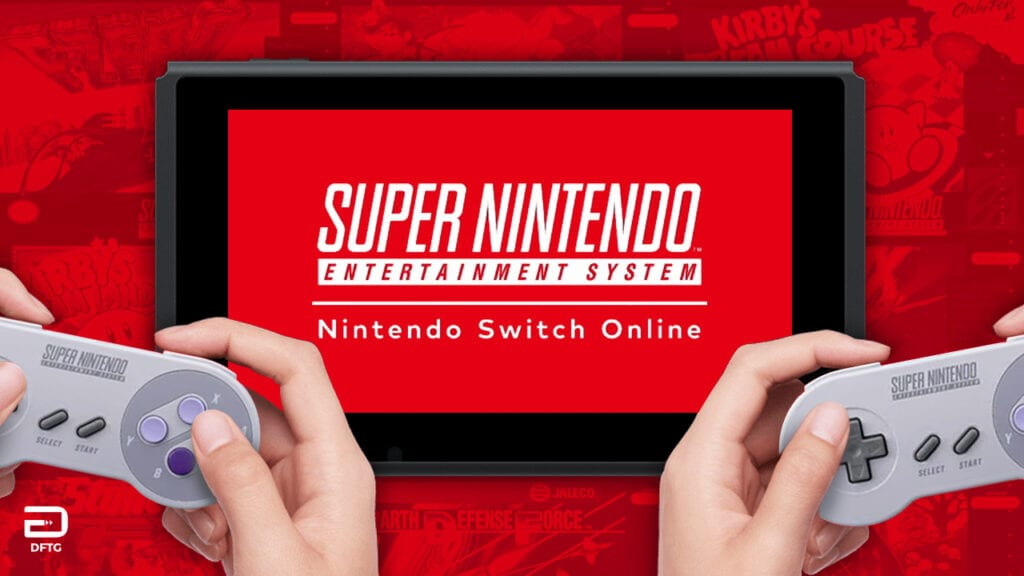 All Nintendo Switch Online SNES Games Confirmed So Far (VIDEO)